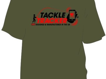 Tackle Tracker T Shirt