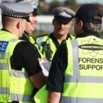 Police Endorsed