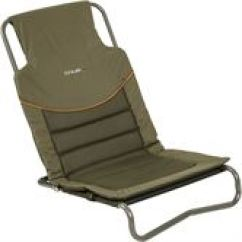 Fishing Chair Uk Wheel Cost In India Carp Chairs Stools Chub Outkast Ez Back Mate