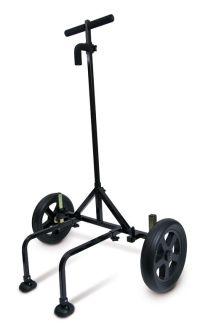 Korum Twin Wheeled Chair Trolley - 56.99