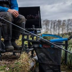 Korda Fishing Chair Minnie Mouse High Preston Innovations Offbox 36 Pro Feeder Arm - £43.99