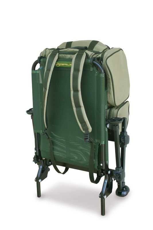 korda fishing chair bedroom pink korum ruckbag - £49.99
