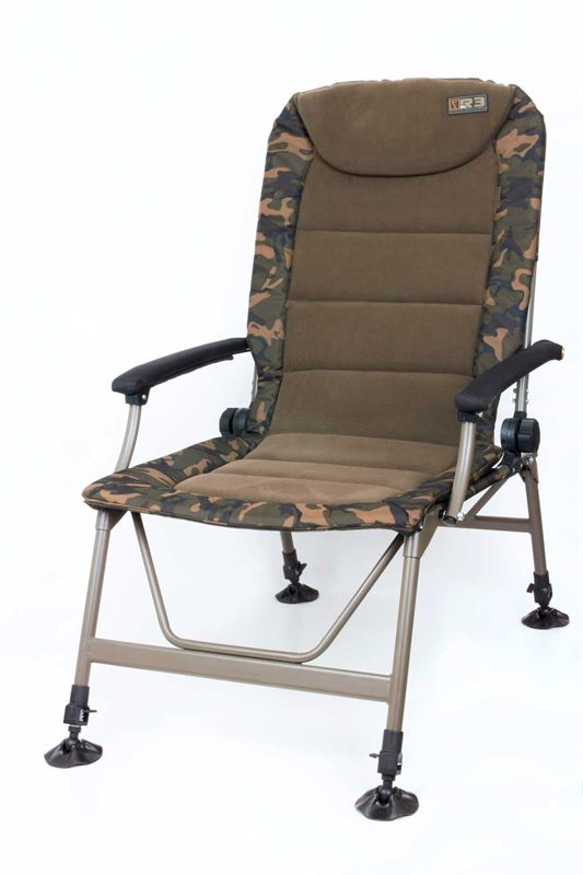 Fox RSeries Camo Chairs  7999