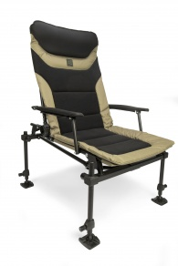 fishing roving chair zero gravity with cup holder chairs angling korum nash fox x25 deluxe accessory