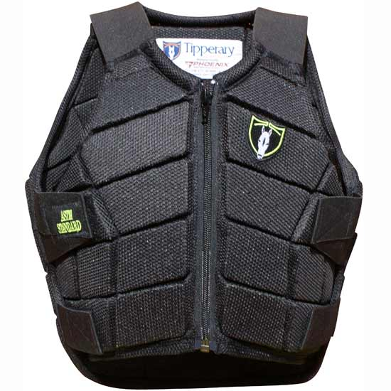 Tipperary Competitor II Protective Riding Vest