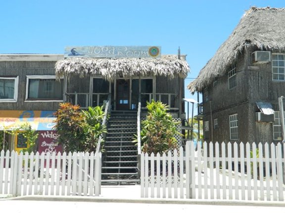 exotic caye resort