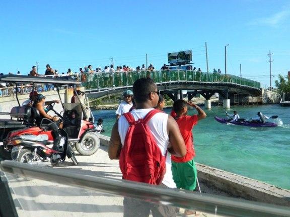 belize bridge