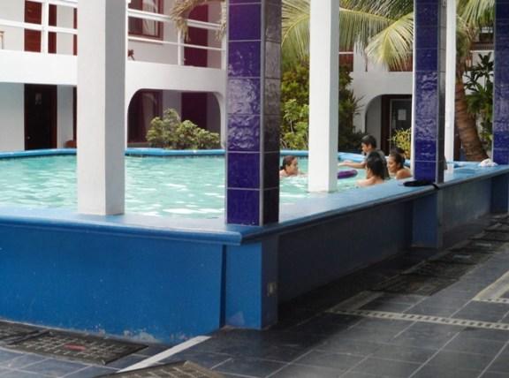 coconuts hotel san pedro belize