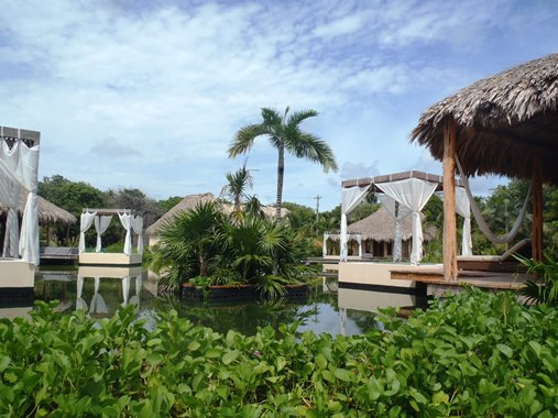el secreto resort - Belize Resorts