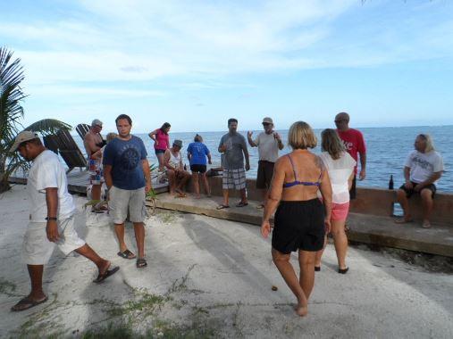 coco locos beach bar