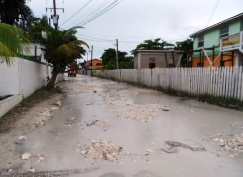 weather san pedro belize