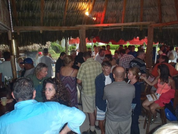 catamaran beach bar caribbean villas hotel belize