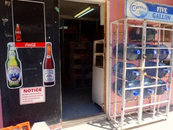 belikin beer sign belize