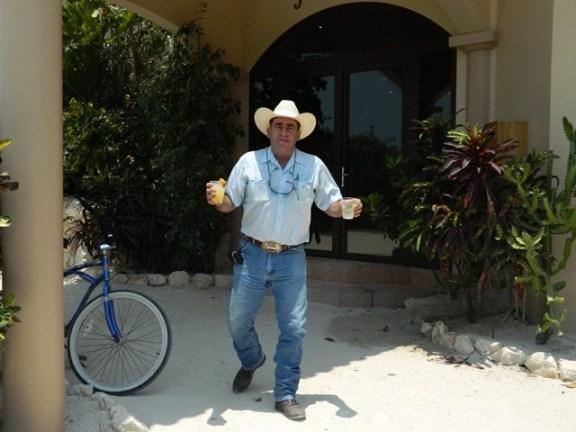 cowboy doug
