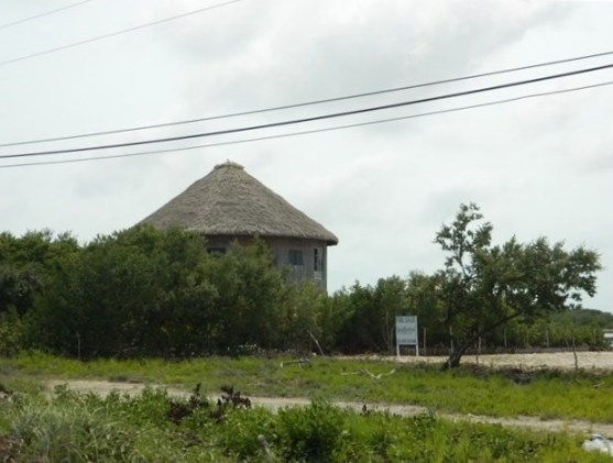 round house north ambergris caye