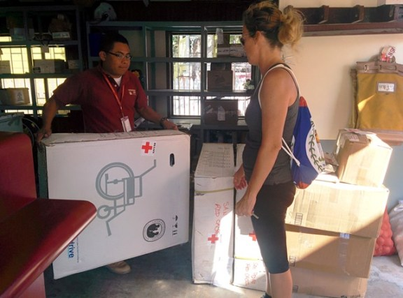 belize red cross