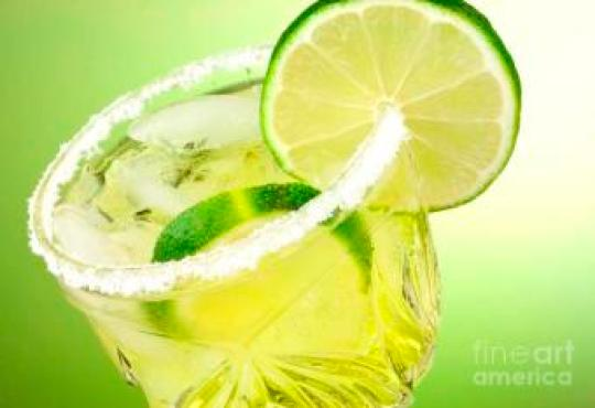 lime ade