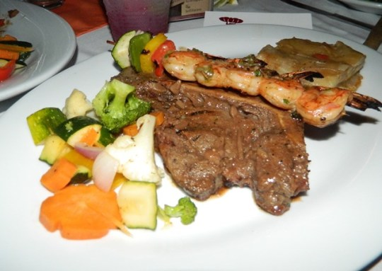 belize beef