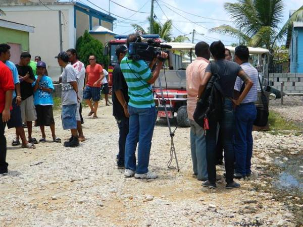 tacogirl.com belize news