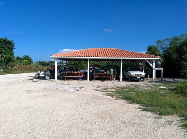 grand belizean estates