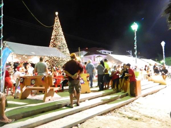 san pedro lighted boat parade