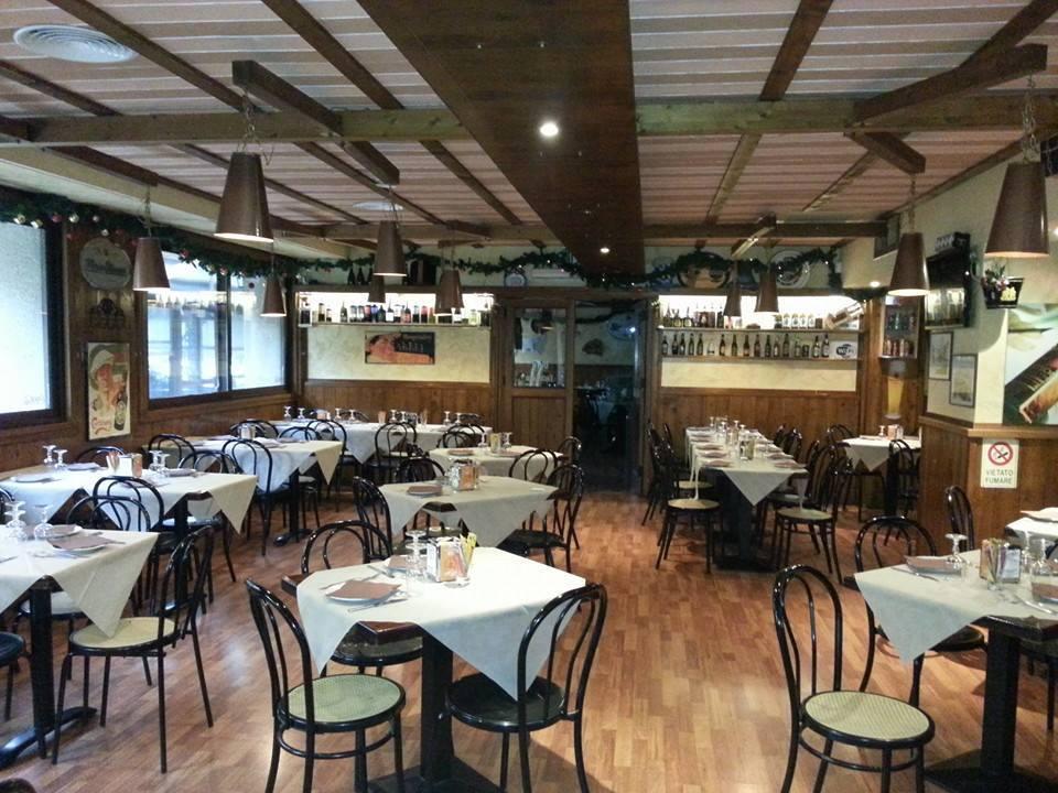 sala ristorante Taco loco pub