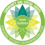 Graphic of Green Seal of Excellence