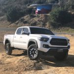 Overland Low Profile Racks Tacoma Forum Toyota Truck Fans