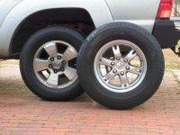 Tire Rack Wrangler Duratrac | 2017, 2018, 2019 Ford Price ...