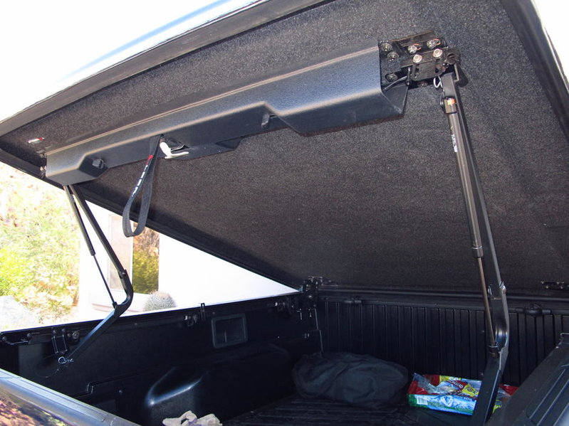 FS LEER 800 Tonneau Cover  Tacoma World
