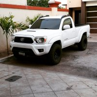 Double Cab w/ Roof Rack.. | Page 2 | Tacoma World