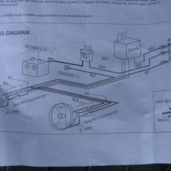 1995 Dodge Ram Trailer Wiring Diagram Oven Uk Daytime Running Lights | Get Free Image About
