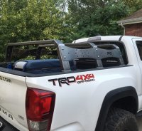 RCI Offroad Bed Rack