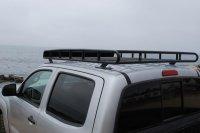 New Baja Roof Rack | Tacoma World