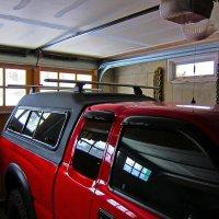 Roof Racks for Camper Shell | Tacoma World