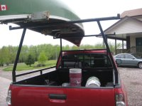 Homemade Boat Rack For Truck  Homemade Ftempo