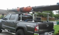 Tracrac TracOne (Universal) Review/Build for 05+ Tacoma ...