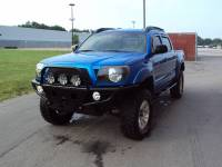 Toyota Parts Outlet Roof Rack OEM | Tacoma World