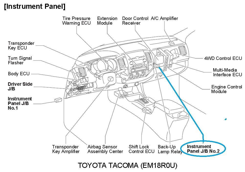 18 Images Tundra Backup Camera Wiring Diagram