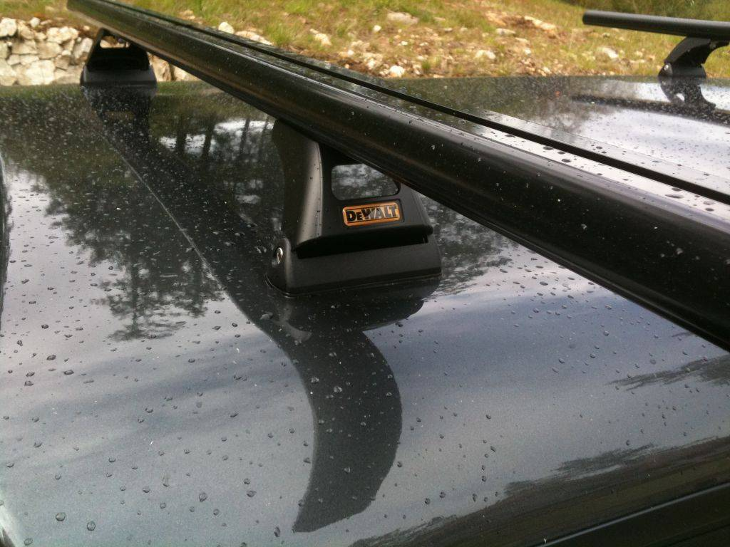 roof rack for my leer shell tacoma world
