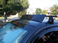 Diy Roof Rack Fairing - Diy (Do It Your Self)