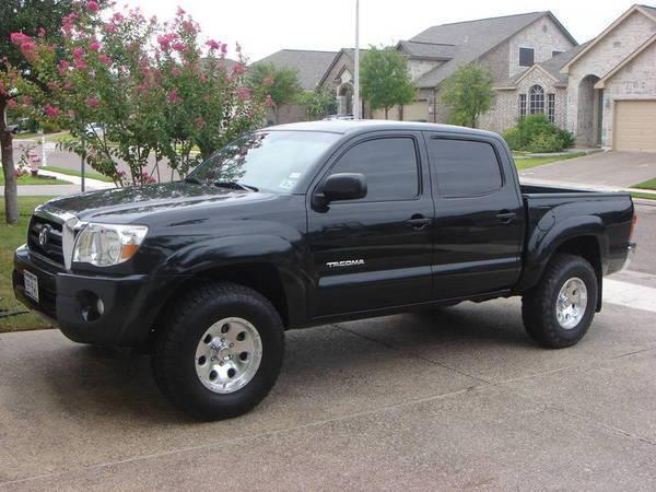 Custom Toyota Pickup Valance