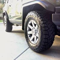Tire Rack Falken Wildpeak