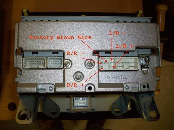Wiring Diagram 2008 Toyota Hiace Stereo Wiring Diagram Wiring Imgs