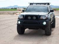 Universal Roof Rack for Access Cab??? | Tacoma World