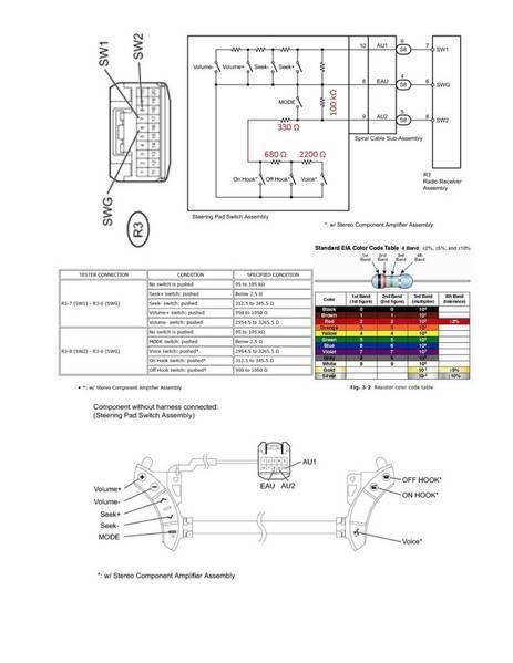 How to: Install 2009+ JBL Head Unit w/ Bluetooth in 2005
