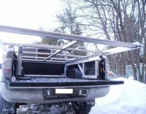 Sled Decks Plans