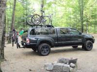 Roof Rack Poll | Page 7 | Tacoma World