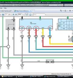 2002 toyota tundra trailer wiring harness free download wiring diagram query [ 1024 x 768 Pixel ]