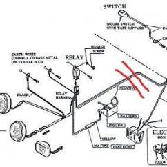 Ipf Lights Wiring Diagram Electric Motor Diagrams : 18 Images - | Wiseph.co